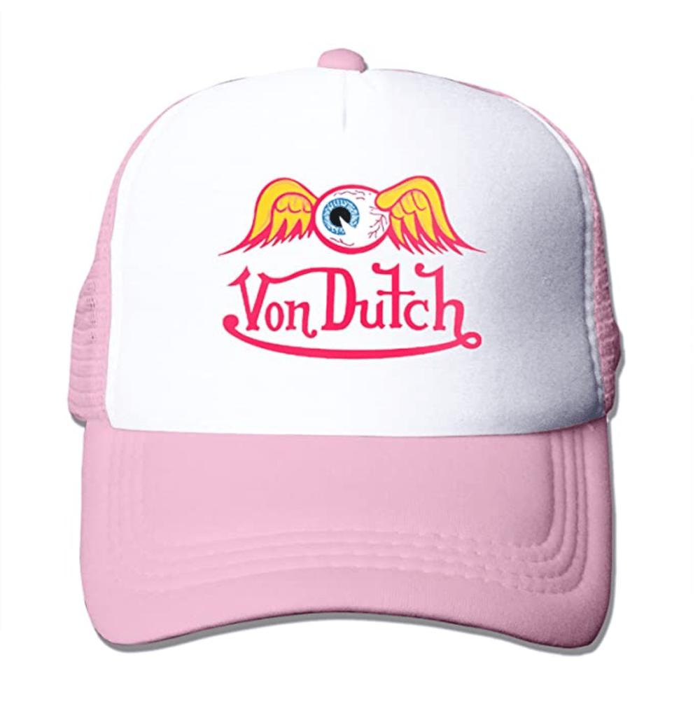 VonDutch Trucker Hats