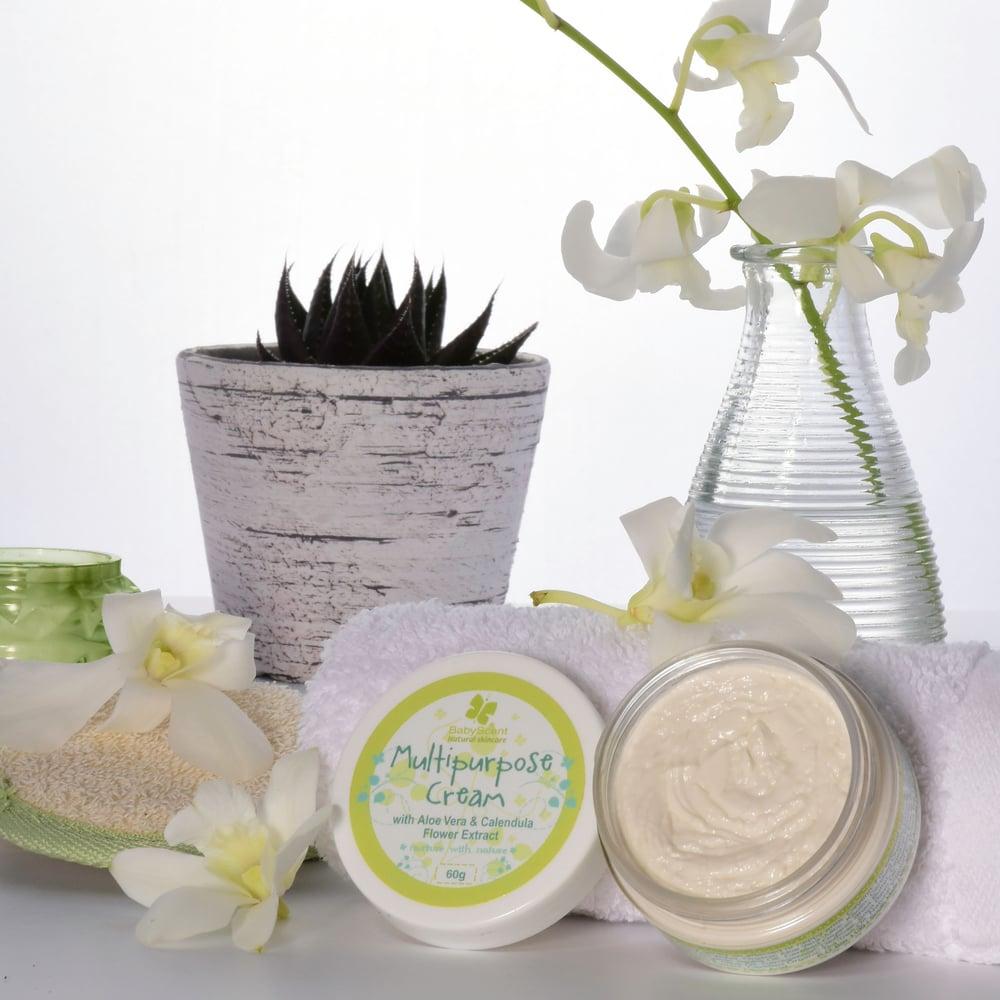 Image of Multipurpose Cream