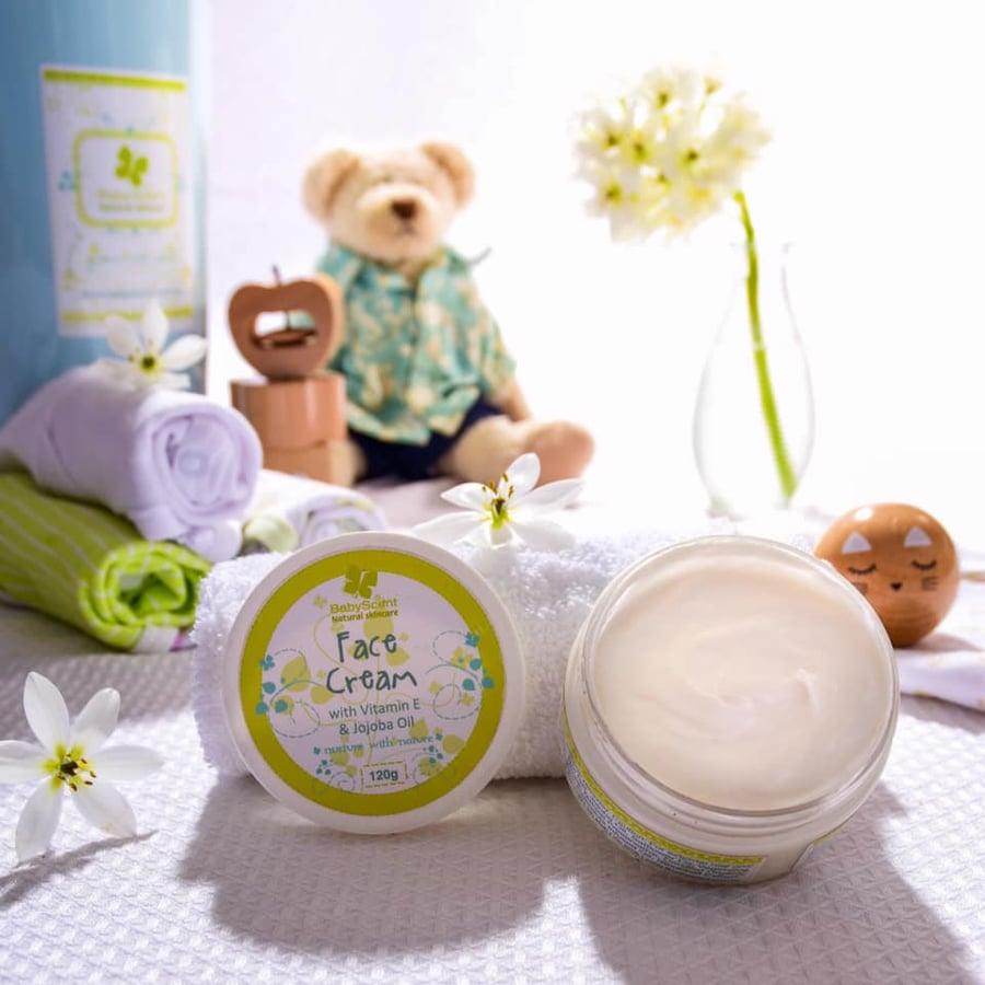 Image of Face Cream
