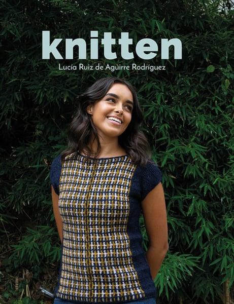 Image of Knitten de Lucía Ruiz de Aguirre