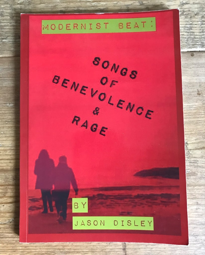 Image of Songs of Benevolence and Rage