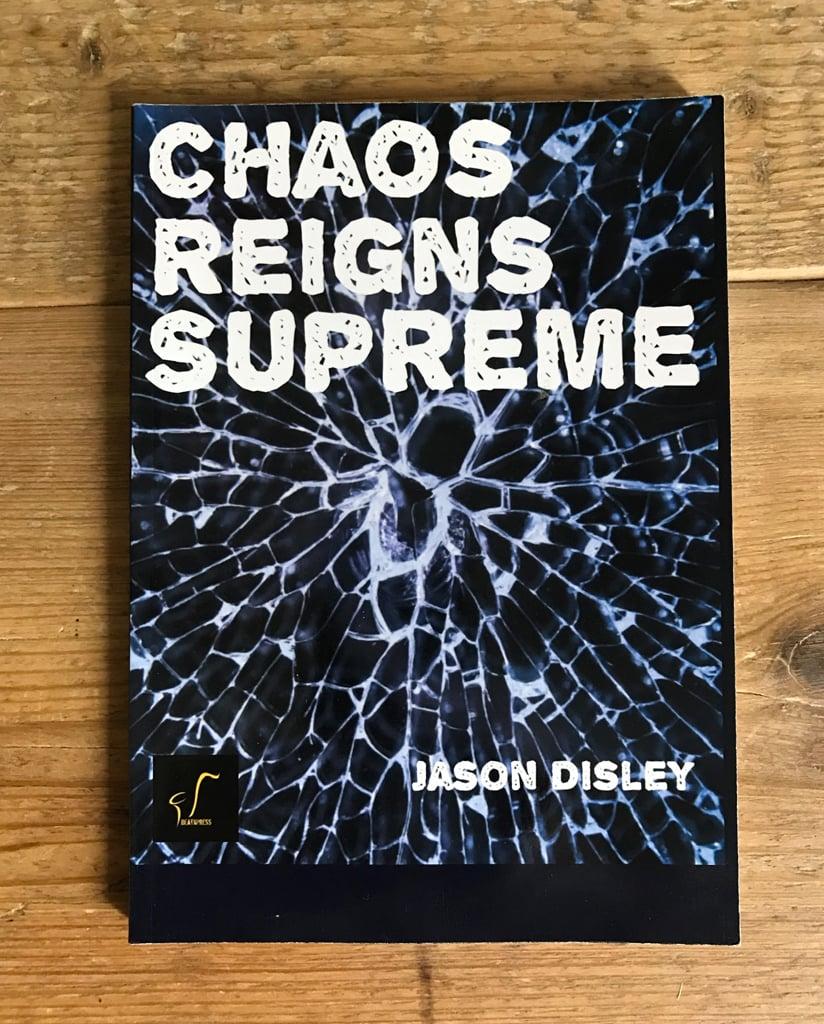 Image of Choas Reigns Supreme