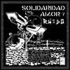 Solidaridad Amor y Ruido