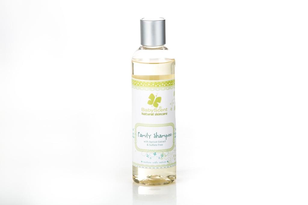 Image of Family Shampoo