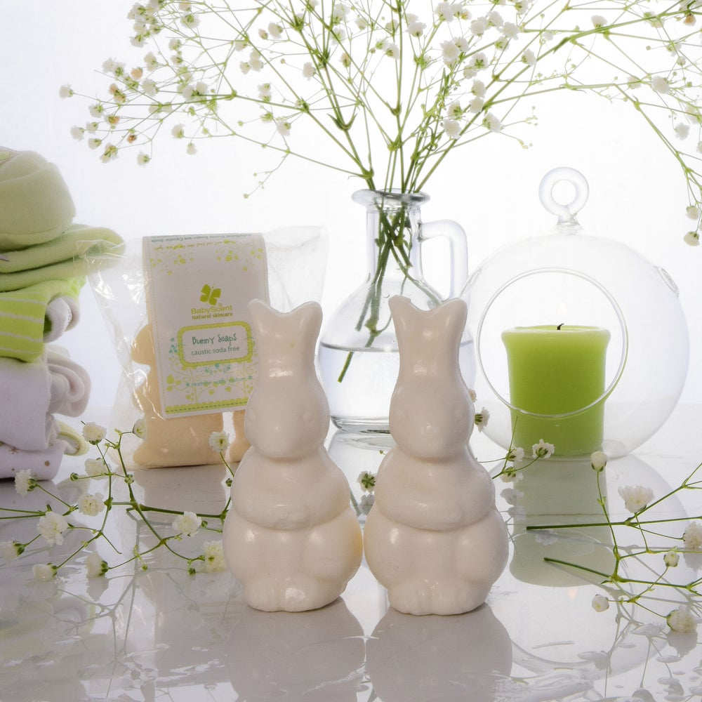 Image of Bunny Soaps