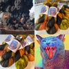 Pre-Order: Cuyahoga River 1969 on Various Yarn Bases