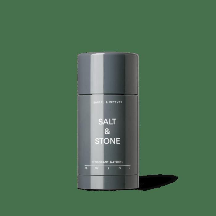 Image of SALT AND STONE Santal & Vetiver - Formula Nº 2 (Sensitive Skin)