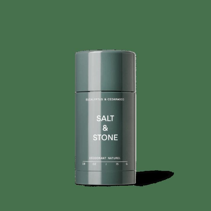 Image of SALT AND STONE Eucalyptus & Cedarwood - Formula Nº 1