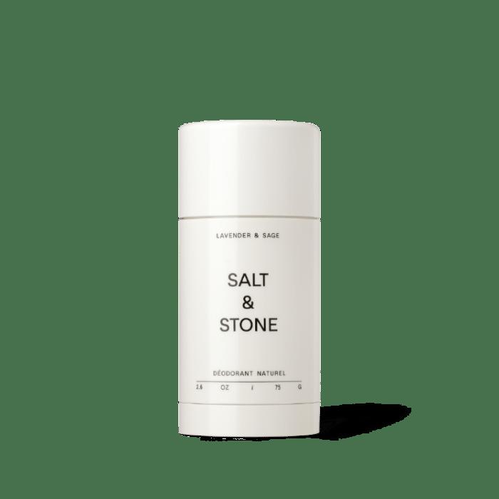 Image of SALT AND STONE Lavender & Sage - Formula Nº 1