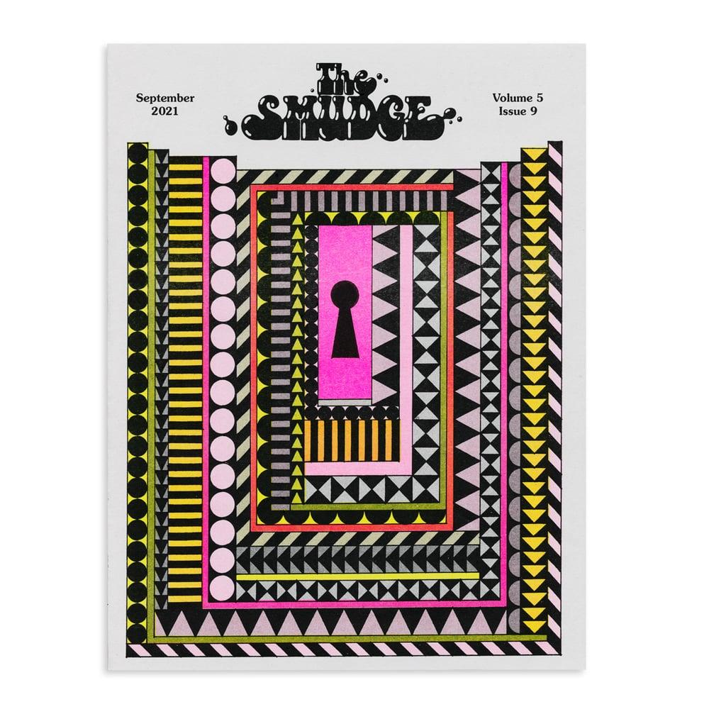 Image of Volume 5, Issue 9 - September 2021