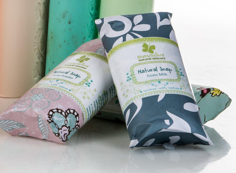 Image of Natural Soap