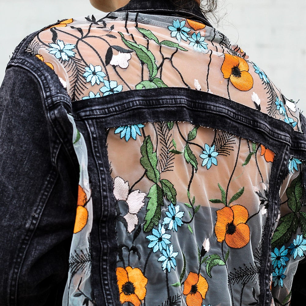 The Daydream Jacket
