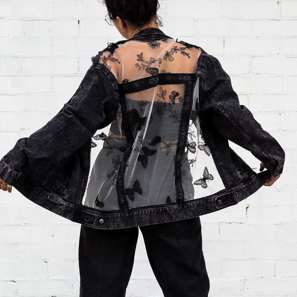 The Flutter Jacket