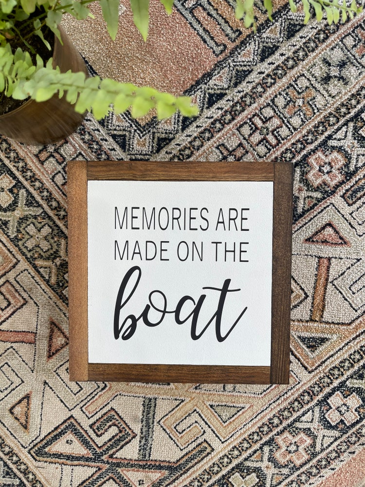Image of Memories are Made
