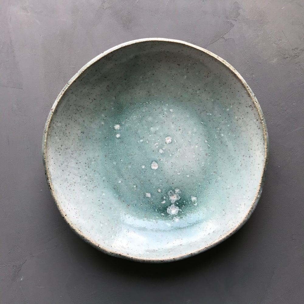 Image of Splatter bowl 2