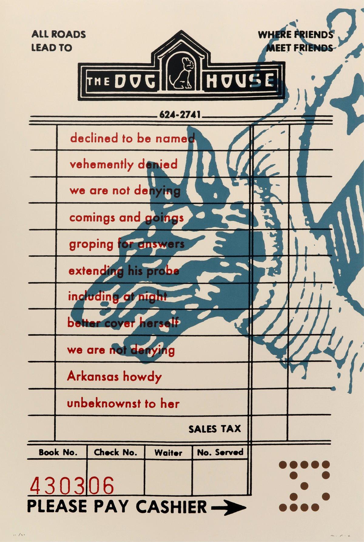 "Image of ""Arkansas Howdy"""