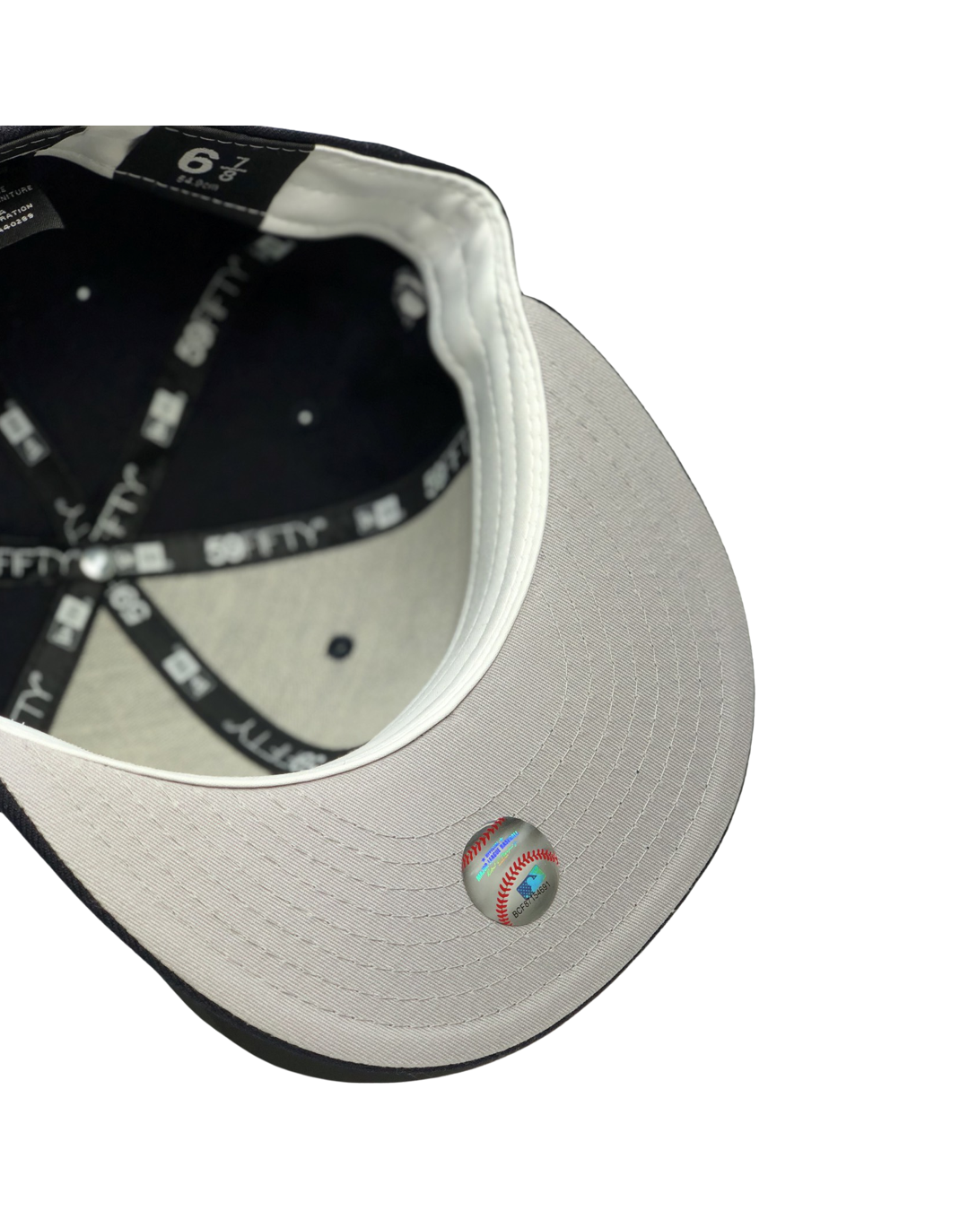 Image of ATR SOX NEW ERA FITTED