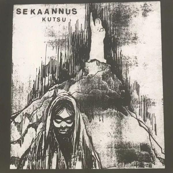 Image of SEKAANNUS - Kutsu LP