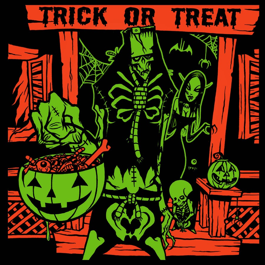 Image of 15th Year TRICK OR TREAT BAG Special