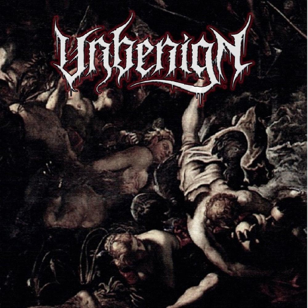 "Image of UNBENIGN -""7"