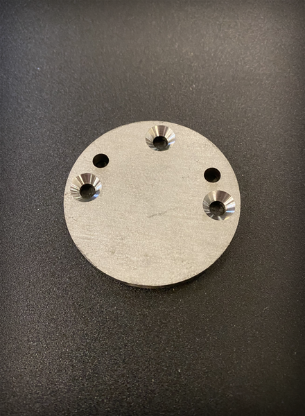 Image of [MMW] Ratchet Shift Plate