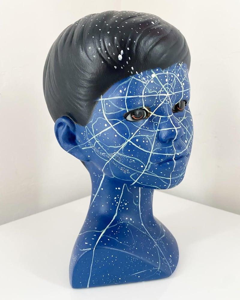 Image of Cecilia Paredes | ASTRO BOY