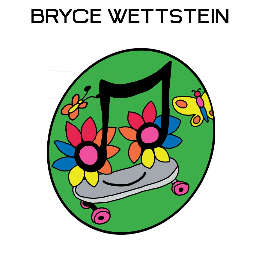 Image of Bryce Wettstein