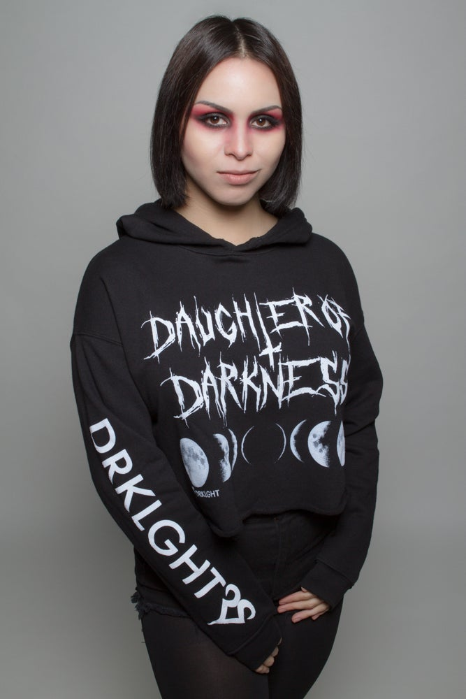 Image of Daughter Of Darkness
