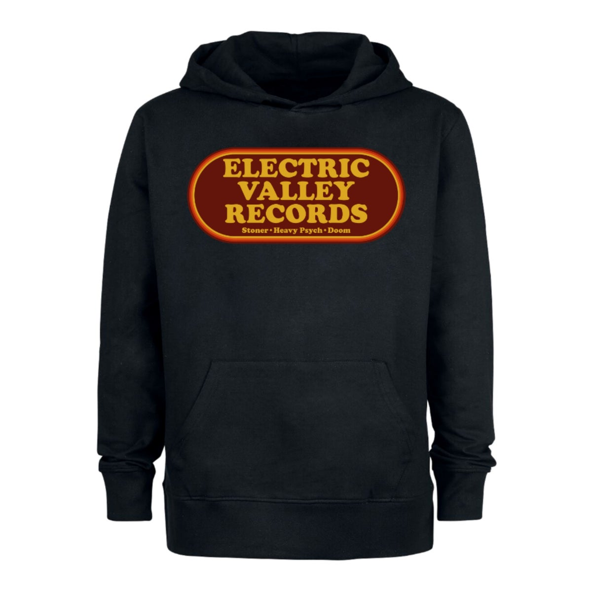 Image of 70s EVR Pullover Hoodie