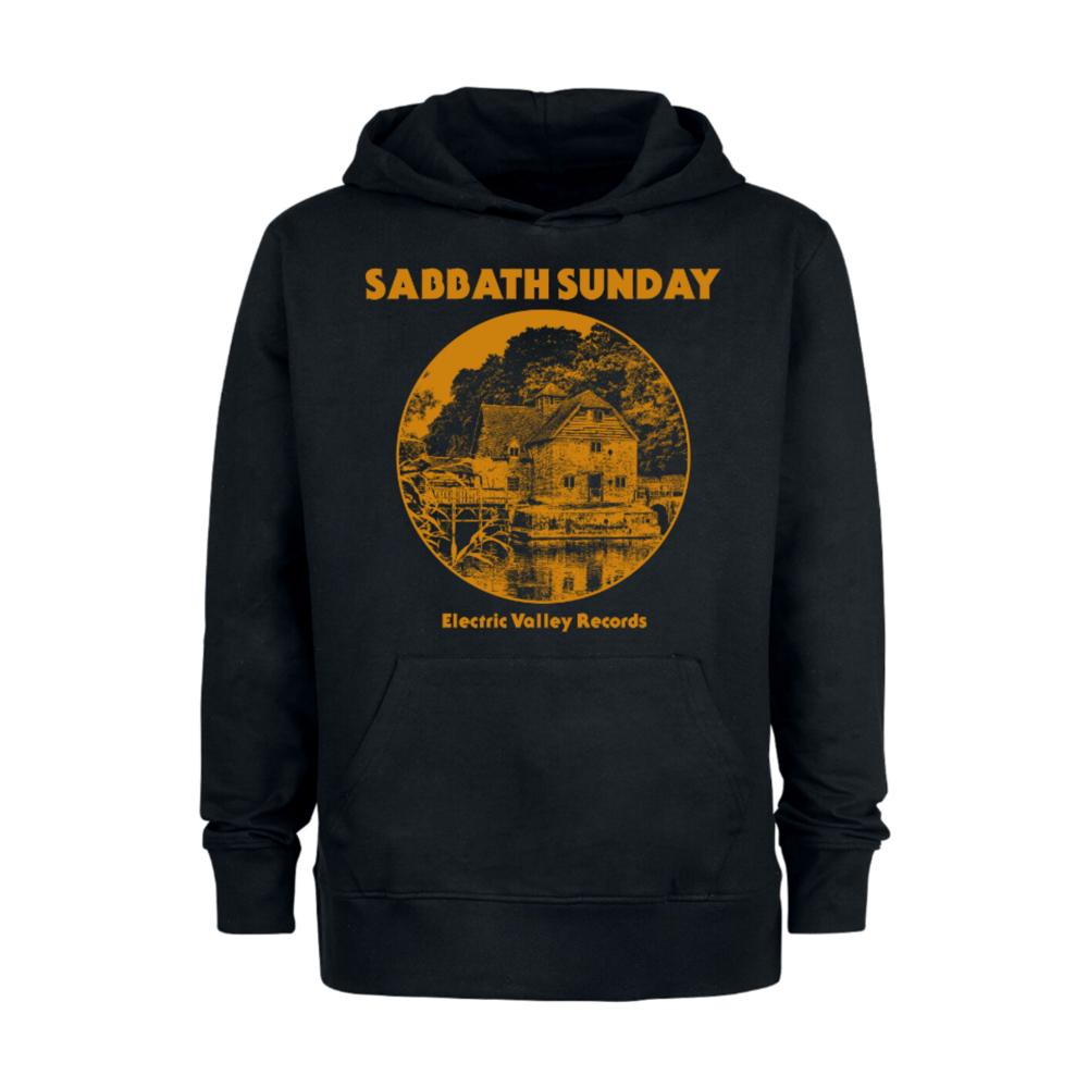 Image of Sabbath Sunday Pullover Hoodie