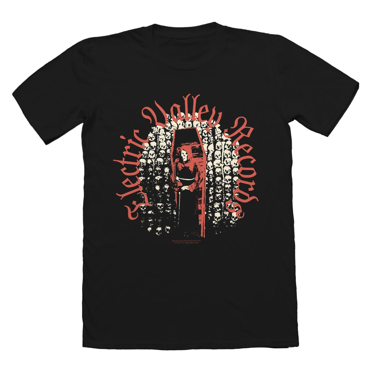 Image of Crypt T-shirt