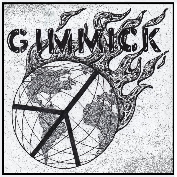 """Image of GIMMICK - S/T 7"""""""