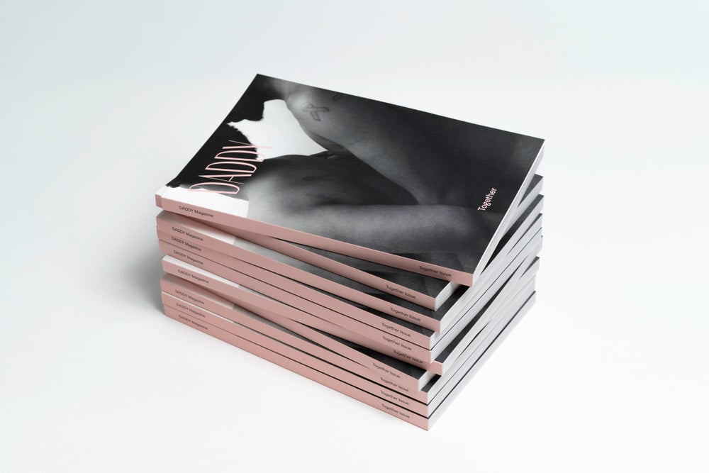 Image of The Together Issue