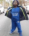 Young king full tracksuit