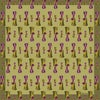 Olive Gifinas Scarf