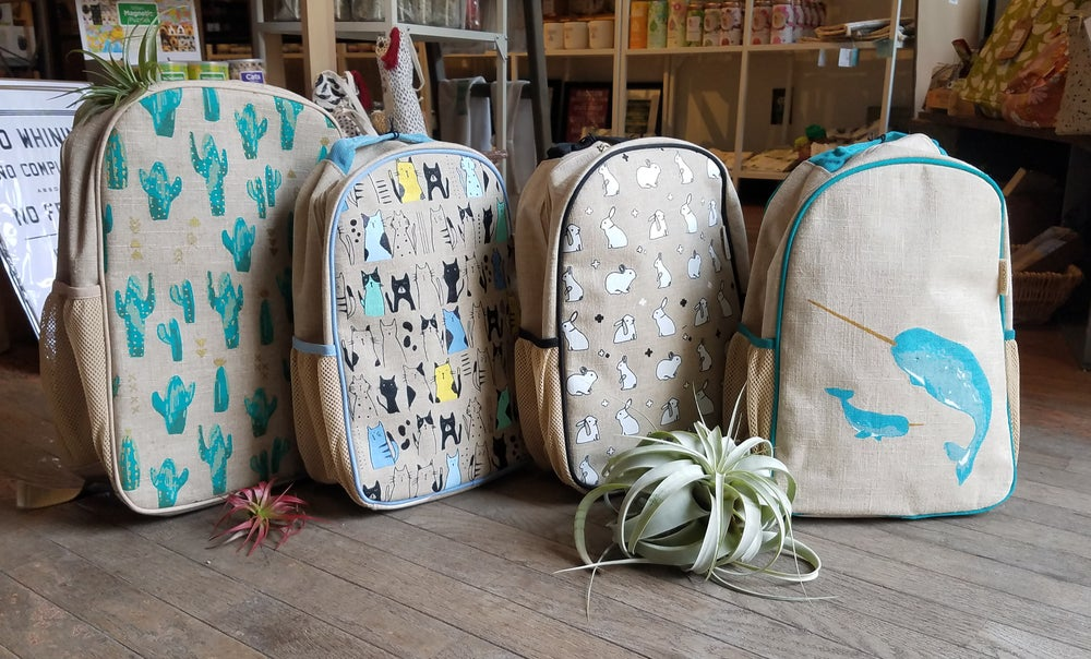 Image of Kid's School Backpacks from SoYoung