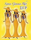 Stepping Out (SGRho)