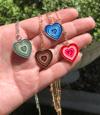 Powerpuff Necklace
