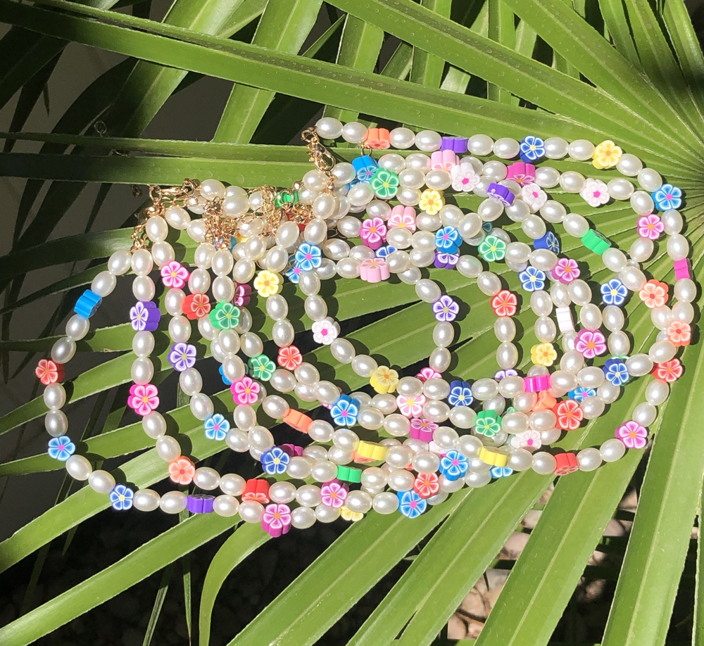 Image of Good Vibes Necklace