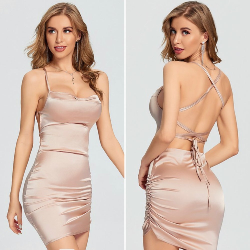 Sassy - Cocktail Dress