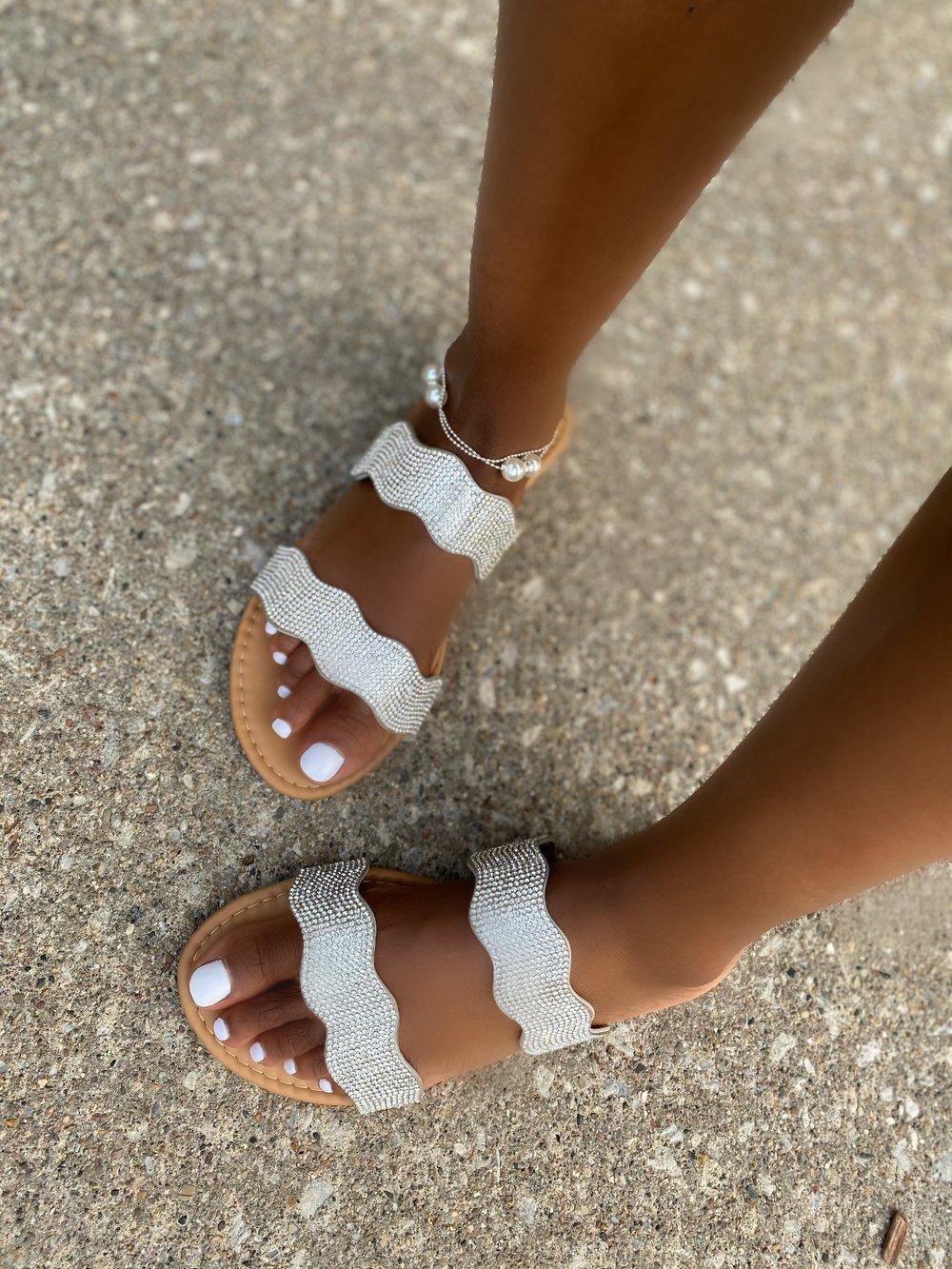 Poppin - Sandals