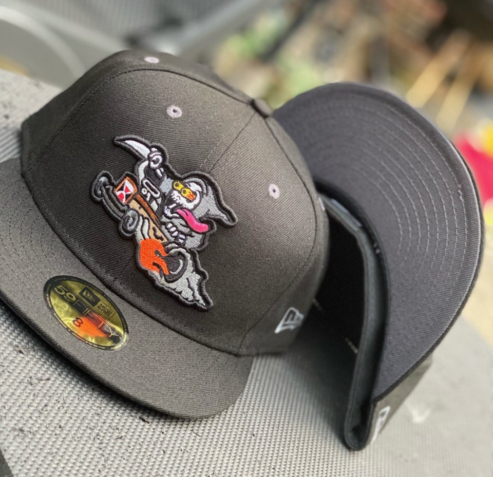 The Reaper Rod 59FIFTY