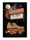 Jeff Tweedy - Spokane, WA 2018 Poster