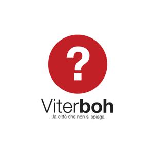 Image of T-SHIRT VITERBOH 2 - CLASSIC LOGO