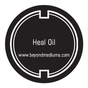 Image of Heal Oil