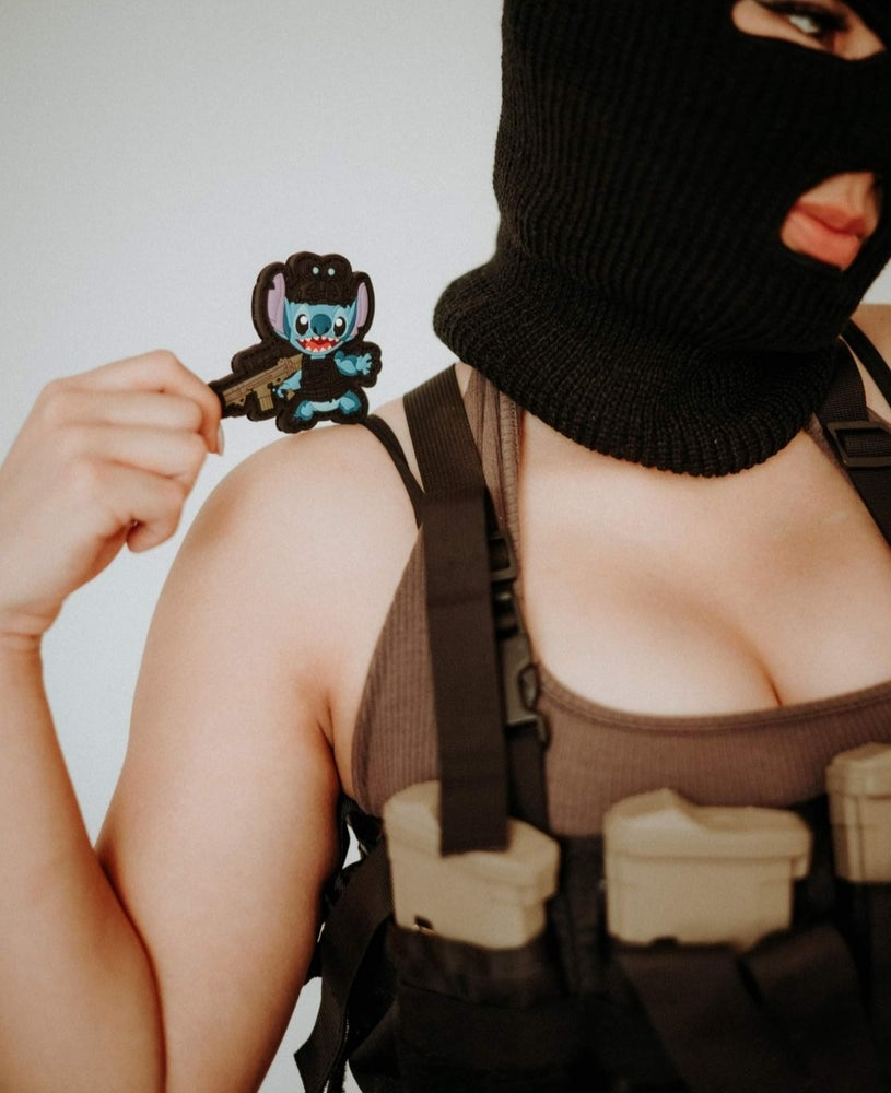 Image of Tactical lil buddy