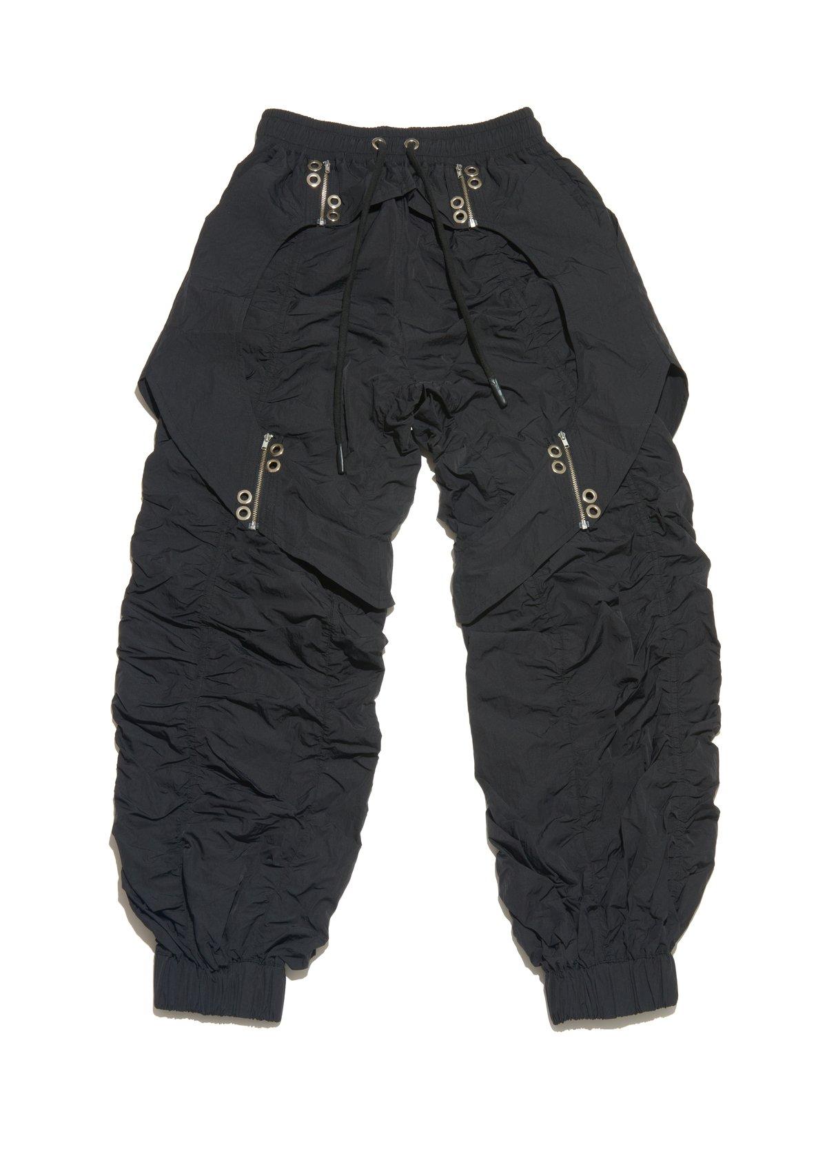 LAD PANTS BLACK