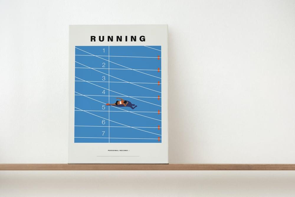 Image of Lignes Sportives