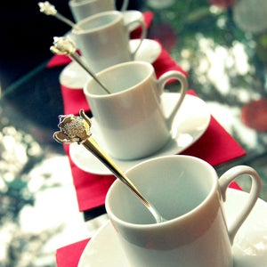 Image of tea party kit