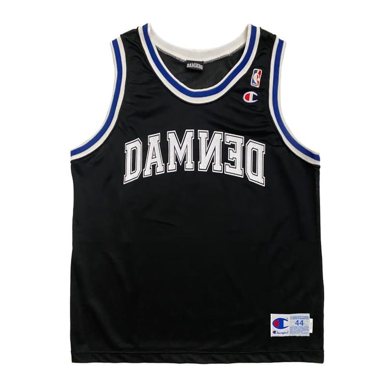 Image of Logo Basketball Jersey